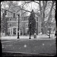Photo taken at Chi Phi by Rensselaer Polytechnic Institute on 4/2/2013