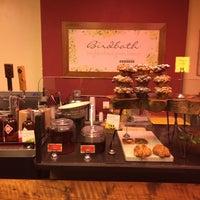 Photo taken at Birdbath Neighborhood Green Bakery by Craig M. on 1/12/2014