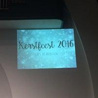 Photo taken at Bethelkerk by Miranda on 12/20/2016