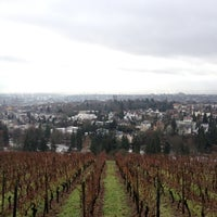 Photo taken at Wiesbaden by Dinara Z. on 12/16/2012