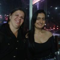 Photo taken at Pizzaria Garoa Paulista by Elizângela da Silva O. on 10/12/2013