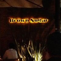 Foto scattata a Brown Sugar da Tayan N. il 12/3/2012