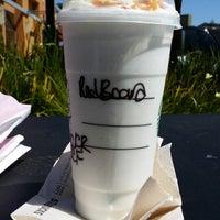 Photo taken at Starbucks by Chris H. on 7/10/2014