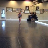 Photo taken at Dance Academy USA by Sophia Z. on 4/20/2013
