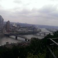 Photo taken at Mount Washington by Jade C. on 9/8/2013
