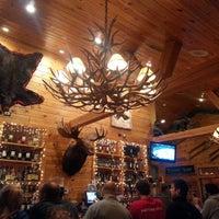Photo taken at Muddy Moose Restaurant & Pub by Juliana M. on 10/12/2014