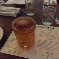 Photo taken at Mist Harlem Restaurant by Darryl M. on 10/17/2015
