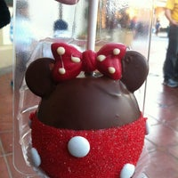Photo taken at Trolley Treats by Gestina on 1/1/2013