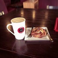 Photo taken at True Coffee by lolij x. on 6/9/2013