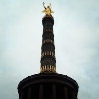 12/29/2012にSusa L.が戦勝記念塔で撮った写真