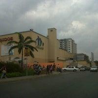 Photo taken at C.C. Hyper Jumbo by Rafael M. on 5/2/2013