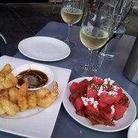 Photo taken at Twist Restaurant & Tapas Bar by Gloria L. on 7/15/2013