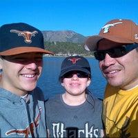 Photo taken at Monument Lake by El Gordo Cigar Co on 6/3/2013