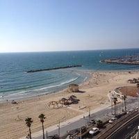 Photo taken at Sheraton Tel Aviv Hotel by Elen A. on 6/19/2013