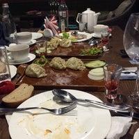 Das Foto wurde bei ресторан ORDA von Alexander F. am 11/27/2016 aufgenommen