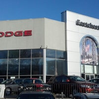 Good ... Photo Taken At Eastchester Chrysler Dodge Jeep By Adam R. On 1/10/