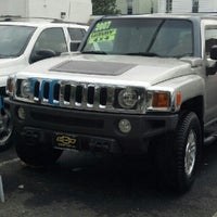Photo taken at Chevrolet of Jersey City by Adam R. on 9/28/2012