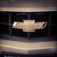 Photo taken at Chevrolet of Jersey City by Adam R. on 9/24/2012