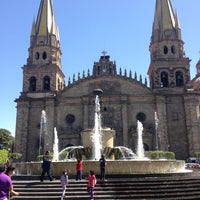 Foto tomada en Catedral Basílica de la Asunción de María Santísima por Ricardo O. el 3/2/2013