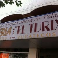 Photo taken at Avis Renta de Autos Campos Eliseos by Nacu M. on 10/18/2013
