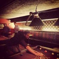Photo taken at Stardust Lounge by Elia B. on 5/4/2013