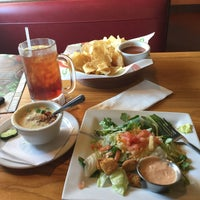 Photo taken at Chili's Grill & Bar by Donna F. on 7/25/2017
