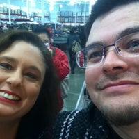 Photo taken at Costco Food Court by Donna F. on 11/25/2012