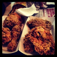 Photo taken at Kentucky Fried Chicken by Malte R. on 2/11/2013