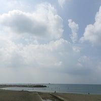 8/16/2015にShigeru S.が烏帽子岩(姥島)で撮った写真