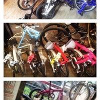 Photo taken at Bikes Per Minute by csanantonio on 6/14/2014