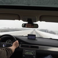 Photo taken at A 38 by Anneka on 1/4/2016