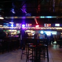 Photo taken at Guston's Grille by Lisa W. on 1/3/2013