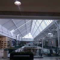 Photo taken at North Point Mall by Lisa W. on 5/3/2013