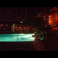 Photo taken at Hotel Lucerna Mexicali by Gina G. on 9/15/2012