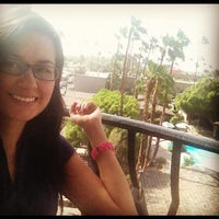 Photo taken at Hotel Lucerna Mexicali by Gina G. on 9/14/2012