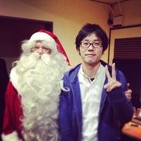 Photo taken at 1PAC.INC. by Hiroshi N. on 12/16/2013