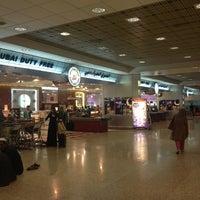 7/8/2013 tarihinde Maher A.ziyaretçi tarafından Terminal 2'de çekilen fotoğraf