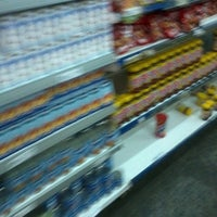 Photo taken at Supermercado Wanderbox by Anderson M. on 2/16/2013