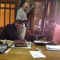 Photo taken at Alemdağ Kalpakoğlu Kerestecilik Yazihane by Kenan KALPAKOĞLU on 1/31/2013