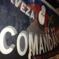 Das Foto wurde bei Bar Pilar von Spencer M. am 12/18/2012 aufgenommen