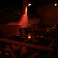 Foto tirada no(a) Restaurante L'Atelier por Manu S. em 10/4/2012