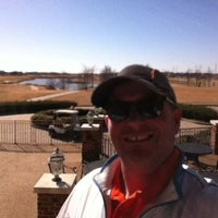 Photo taken at Tunica National Golf & Tennis by Skip L. on 1/20/2013