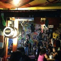Photo taken at Escaparate Bar - Polanco by David H. on 9/21/2013
