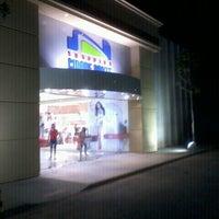 Foto tirada no(a) Shopping Cidade Norte por Phlávin d. em 10/30/2012