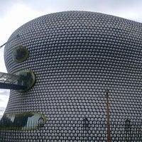 Photo taken at Birmingham by kuwaity R. on 9/16/2012