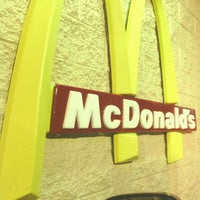 Photo taken at McDonald's by Pri C. on 5/29/2013