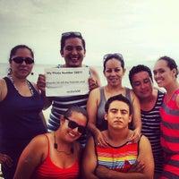 Photo taken at Spa at Four Seasons Resort Punta Mita by Osckar R. on 6/25/2013