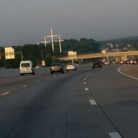 Photo taken at I 75 & 153N Jct. by Mary Lu L. on 5/13/2014
