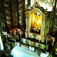 Photo taken at Igreja Nossa Senhora da Conceição dos Militares by Cristiano L. on 8/18/2013