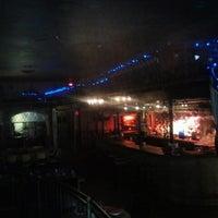 Photo taken at La Strada by Myke U. on 9/17/2012